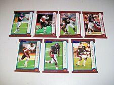 1999 Bowman Chicago Bears Team Set of 7