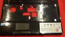 toshiba l650/l650d/l655/l655d plástico inferior top carcasa/tapa/reposa muñecas