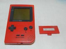 Nintendo Game Boy Pocket System Console - You Pick Color!