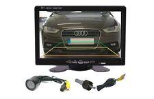 """C250D Einbaukamera & 7 """" Monitor passend für BMW Fahrzeuge"""