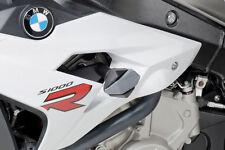 PUIG CRASH PADS R12 BMW S1000 R 14'-16' BLACK