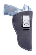 Nylon IWB Inside Pants Holster: Colt XSE 1070, 1880, 1980, 4012, 4860