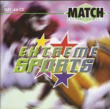 MAT 166 - Extreme Sports [Match]