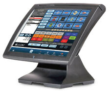 """PAR EverServ 550 (M5150) 15"""" Win 10 Touchscreen POS Terminal with 64GB SSD Brink"""