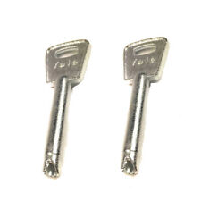 2 x Yale/Chubb 8K120 Key For Window Lock Pack of 2 (V-8K120K-2)
