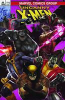 Uncanny X-MEN Variant issue #11 / Skan