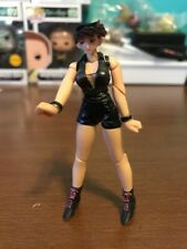 """LEIFANG Dead Or Alive Kaiyodo-Takara Revoltech 4"""" Mini Action Figure Collection"""