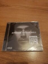AFROJACK: FORGET THE WORLD (CD.)