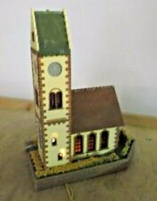 Faller B-238 H0 Church with Lighting Scale 1:87