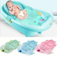 Baby Bath Net Security Support Child Shower Care Adjustable Tub Safety Net