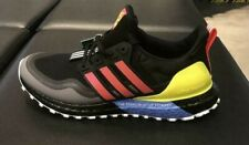Adidas Ultra Boost All Terrain бега Core черный красный желтый EG8097 мужские размеры