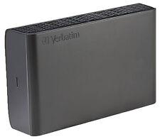 Verbatim Store 'n' Save 2TB,External (47683) Desktop HDD