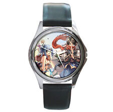 NEW ragnarok online HOT gaming leather wrist watch
