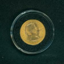 1963 GOLD SOVEREIGN Queen Elizabeth II Great Britain UK United Kingdom ENGLAND