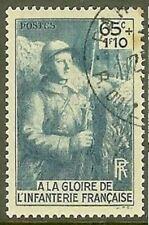 Timbres bleus avec 1 timbre