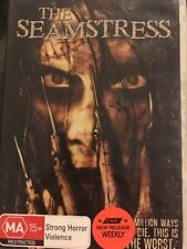 The Seamstress (DVD, 2014) Million Ways To Die. This Is The Worst - Free Post!