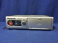 Panasonic Toughbook Arbitrator Police Car Video Camera dvr AG-CPD15P w/bracket