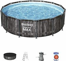 More details for bestway swimming pool 14' x 42