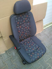 SEAT PASSENGER MERCEDES VITO W 639 04-15 SINGLE PERFECT FAHRERSITZ SITZ