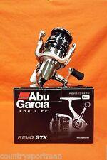 ABU GARCIA Revo STX 20 Spinning Reel Gear Ratio 6.2:1 #1365344 (REVO2STX20)