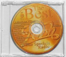 THE BEST OF POOH SPECIALE RADIO 1997