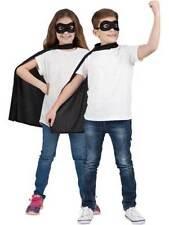Cape Superhero Unisex Costumes
