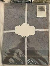 Belle Maison Limoges Single Duvet Cover Grey