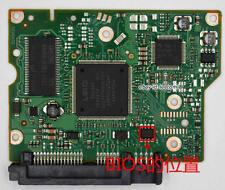 100603204 REV A Seagate PCB Circuit Board Hard Drive Logic Controller Board