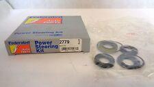 Steering Gear Adjuster Plug Seal Kit Federated 2779