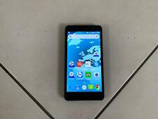 Android Smartphone Medion e5520 32 GB Dual SIM-Free Smartphone-schwarz