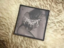 Forgotten Tomb Patch DSBM Black Metal Blut aus Nord