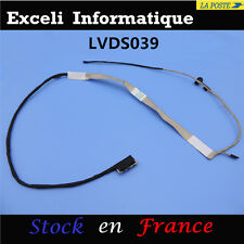 NEW CMOS CTRL MIC WEBCAM MICROPHONE CABLE cable for Asus R554L R554LA-RH51T