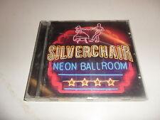 CD  Silverchair - Neon Ballroom