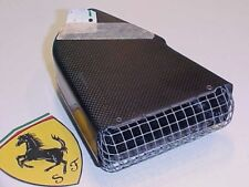 Ferrari F50 Carbon Fiber Brake Intake Air Cooling Duct_165971_Front Left Side_OE