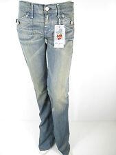 Rock&Republic Denim Jeans Scorpion in Nicotine Hose Neu 27