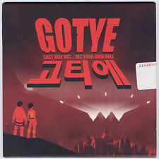 "GOTYE Easy Way Out 2011 UK vinyl 7"" SEALED/NEW Communion"