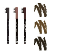 RIMMEL PROFESSIONAL EYEBROW PENCIL * CHOOSE YOUR COLOUR * BRAND NEW