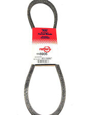 """6906 Rotary Belt (5/8""""X35-1/4) Compatible With Mtd 954-0241, 954-04057"""