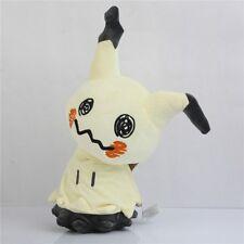 Pokemon Center Mimikyu Animal Stuffed Doll Sun&Moon Xmas Plush Soft Toy 7'' US