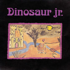 Dinosaur Jr. by Dinosaur Jr. EP (CD,1987, Cesston Music) Brand New