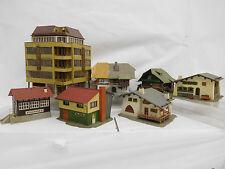 eso-9177 H0 Häuser/Gebäude aus Anlagenrückbau
