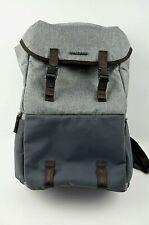 Manfrotto Windsor Explorer Camera Backpack for DSLR Gray