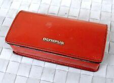 ✅  Custodia originle Olympus per XA - XA-2 + flash A11