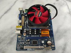 PC-Bundle Asrock N68-VS3 FX + AMD FX-4300 + 8GB Ram DDR3 1600