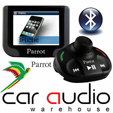 Parrot MKi9200 IPHONE ANDROID BLACKBERRY BLUETOOTH VIVAVOCE AUTO FURGONE KIT TELEFONO
