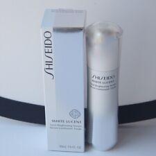 SHISEIDO White Lucent Total Brightening Serum 1.6 FL.OZ / 50 ML Boxed Sealed New