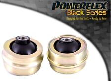 Powerflex Black Front Arm Rear Bushes Caster Adjustable Ford Fiesta Mk7 ST180