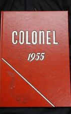 Collegeville - Trappe High School Yearbook, 1955;  Collegeville, Pennsylvania