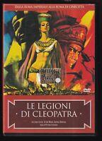 EBOND  Le legioni di Cleopatra  DVD D556163