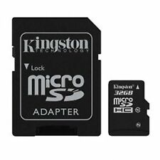 Kingston 32GB Mobile Phone Memory Card